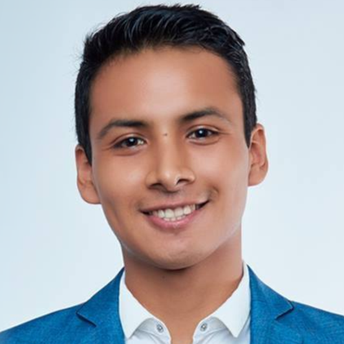 Gabriel Pacahuala